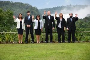 Ministros de Turismo del Mercosur impulsarán crecimiento del sector