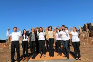 Senatur incorpora lenguaje de señas en recorridos turísticos