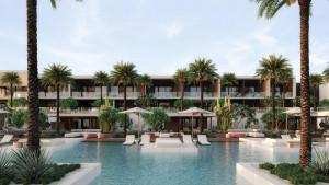 Nobu Hotel Los Cabos abre oficialmente sus puertas al público