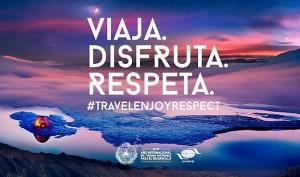 OMT busca crear viajeros responsables