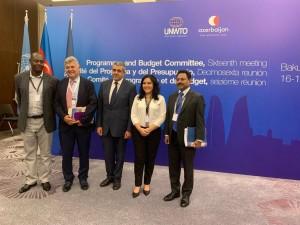 Mercosur será sede oficial del Día Mundial del Turismo