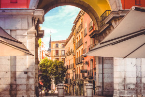 Madrid participa en la feria de turismo de lujo Virtuoso Travel Week