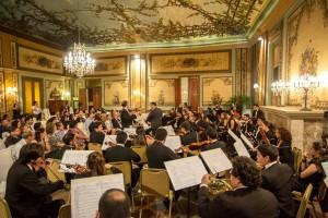 OSIC abrió ciclo musical en el Gran Hotel del Paraguay