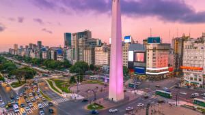 Argentina le da la bienvenida a los turistas de países limítrofes