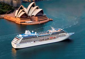 Oceania Cruises sumará dos barcos de última generación