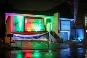 Amaszonas inaugura oficina regional en Asunción