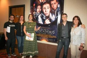 Oppy Group lleva al cine a agentes de viajes