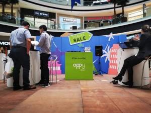 Oppy presenta otra edición de Travel Sale