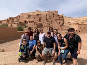 Agentes de viajes viajaron a Marruecos con Terra Nova y Air Europa