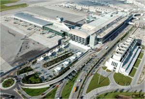 El Aeropuerto Internacional de Miami recibe la acreditación sanitaria de ACI World