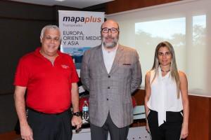 Mapaplus presenta el catálogo más ambicioso de su historia