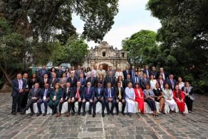 Paraguay accede a cargos de relevancia en la OMT