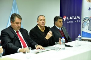 Paranair pone en marcha nuevo acuerdo con LATAM