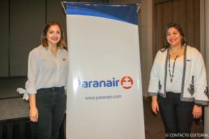 Paranair inició oficialmente sus operaciones