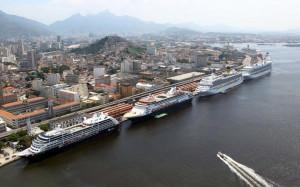 Brasil proyecta fortalecer su infraestructura portuaria