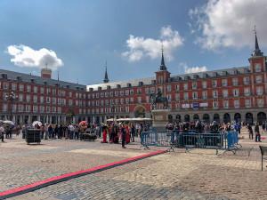 Stopover de Iberia invita a redescubrir Madrid