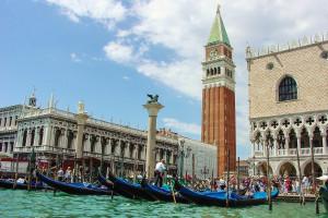 Venecia proyecta un sistema de reservas para sus visitantes