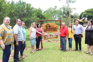 Dan apertura a nuevas posadas turísticas en Paraguarí