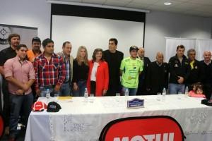 Presentan tercera edición de la competencia Desafío Guaraní