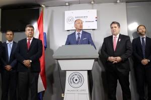 Paranair es oficialmente aerolínea de bandera paraguaya