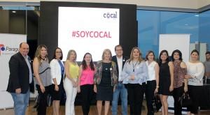Presentan Congreso de COCAL en Asunción