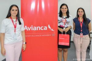Avianca presenta los beneficios del programa LifeMiles