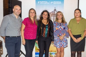 Puerto Vallarta y Riviera Nayarit invitan a conocer el auténtico encanto mexicano
