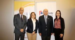 Presentan Programa Embajadores y el Observatorio del Turismo de Reuniones