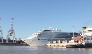 Nueva terminal para cruceros en Buenos Aires