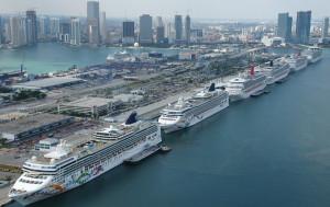El Healthy Sail Panel presenta recomendaciones de protocolos para el restablecimiento de los cruceros