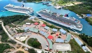 Royal Caribbean invertirá casi USD 30 millones en Honduras