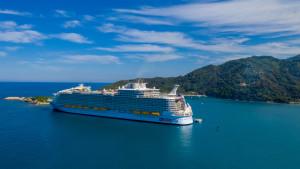 Royal Caribbean anuncia la extensión de la suspensión de sus operaciones