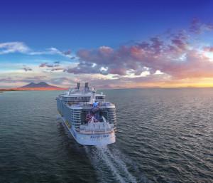 El grupo Royal Caribbean amplía su política 'Cruise with Confidence' hasta el 2022