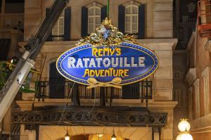 Disney presenta sus nuevas áreas y atracciones