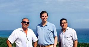 The Trump Organization erigirá torres en Cap Cana