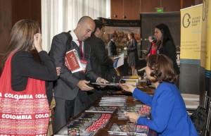 Empresarios hoteleros reunidos en SAHIC South America 2017