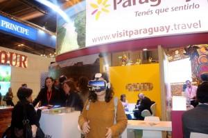Paraguay desplegará toda su oferta turística en FITUR 2019