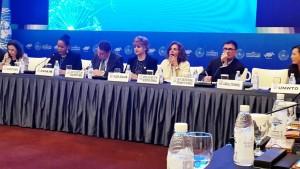 Paraguay, será sede de la Comisión Regional de la OMT
