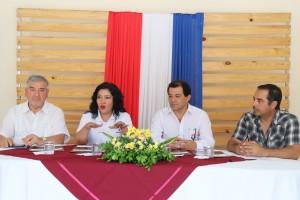 Senatur impulsa el desarrollo turístico de Caazapá