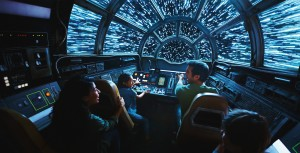 "Disneyland da la bienvenida a ""Star Wars: Galaxy's Edge"""