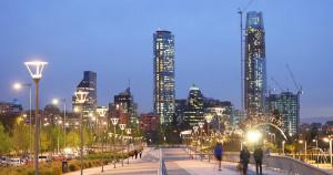 Chile implementa el plan fronteras protegidas