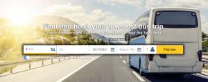 CheckMyBus se asocia con KAYAK para ofrecer viajes de larga distancia en autobús