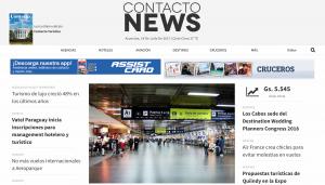 Renovamos nuestro portal de noticias