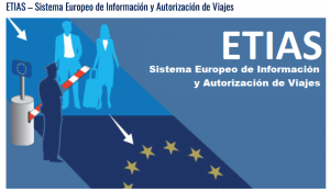 Implementarán nuevos requisitos para ingresar a Europa