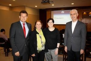 Agentes de viajes y representantes de IATA debaten sobre nuevos sistemas