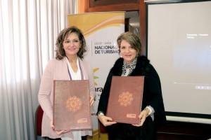 Senatur y Afeet de Colombia apuestan al empoderamiento de las mujeres