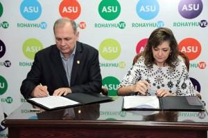 Acuerdan promocionar a Asunción como destino de reuniones