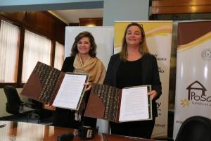 Senatur y ONU Mujeres fomentarán el liderazgo femenino