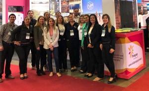 Paraguay retornó a Gramado presentando su oferta turística