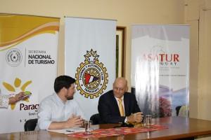 """Senatur anuncia a ganadores de la campaña  """"Mejores baños en Rutas"""""""